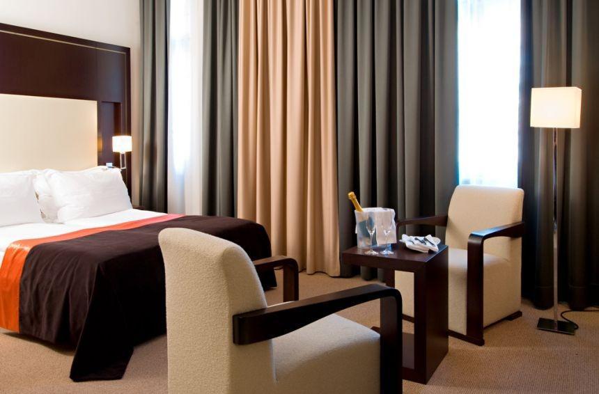 Zimmer the levante parliament design hotel wien for Design hotel wien